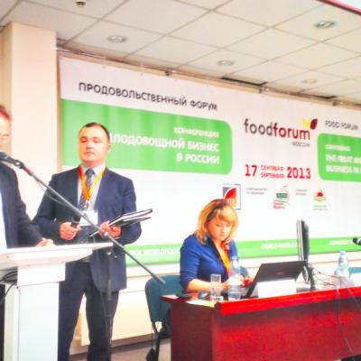 WorldFood 2013